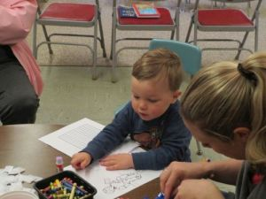 Story Time | Millinocket Memorial Library