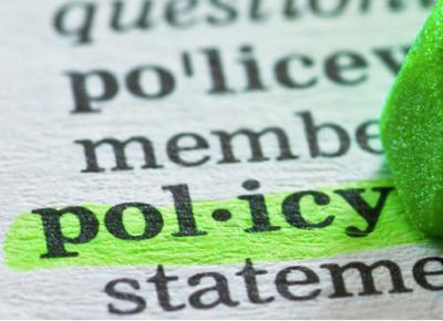 Our Policies | Millinocket Memorial Library