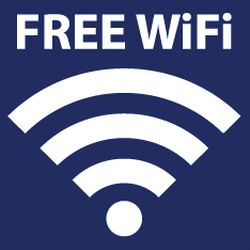 Free Wifi ~ Millinocket Memorial Library