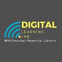DLL logo square